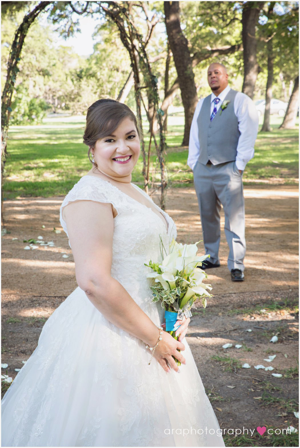 San Antonio Wedding Photography