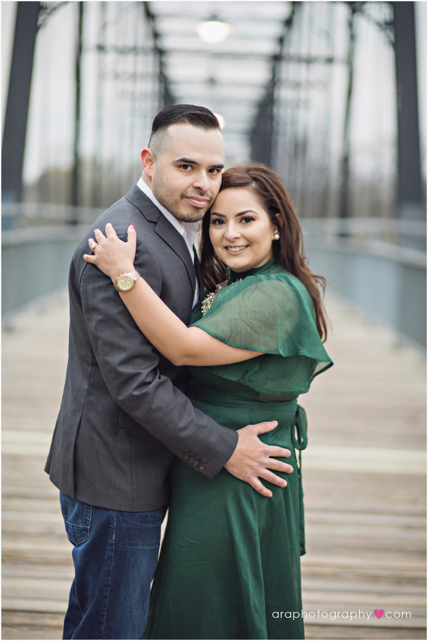 New Braunfels Texas Engagement Session