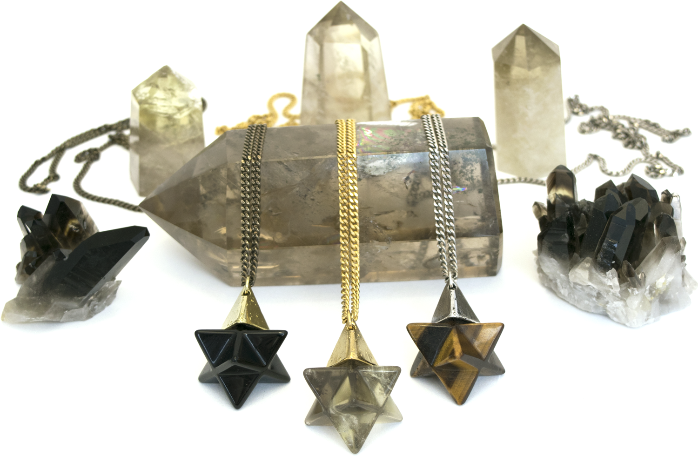 power stones - Ascension Stone