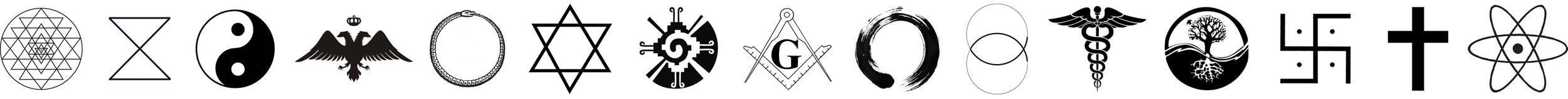synonymous symbols