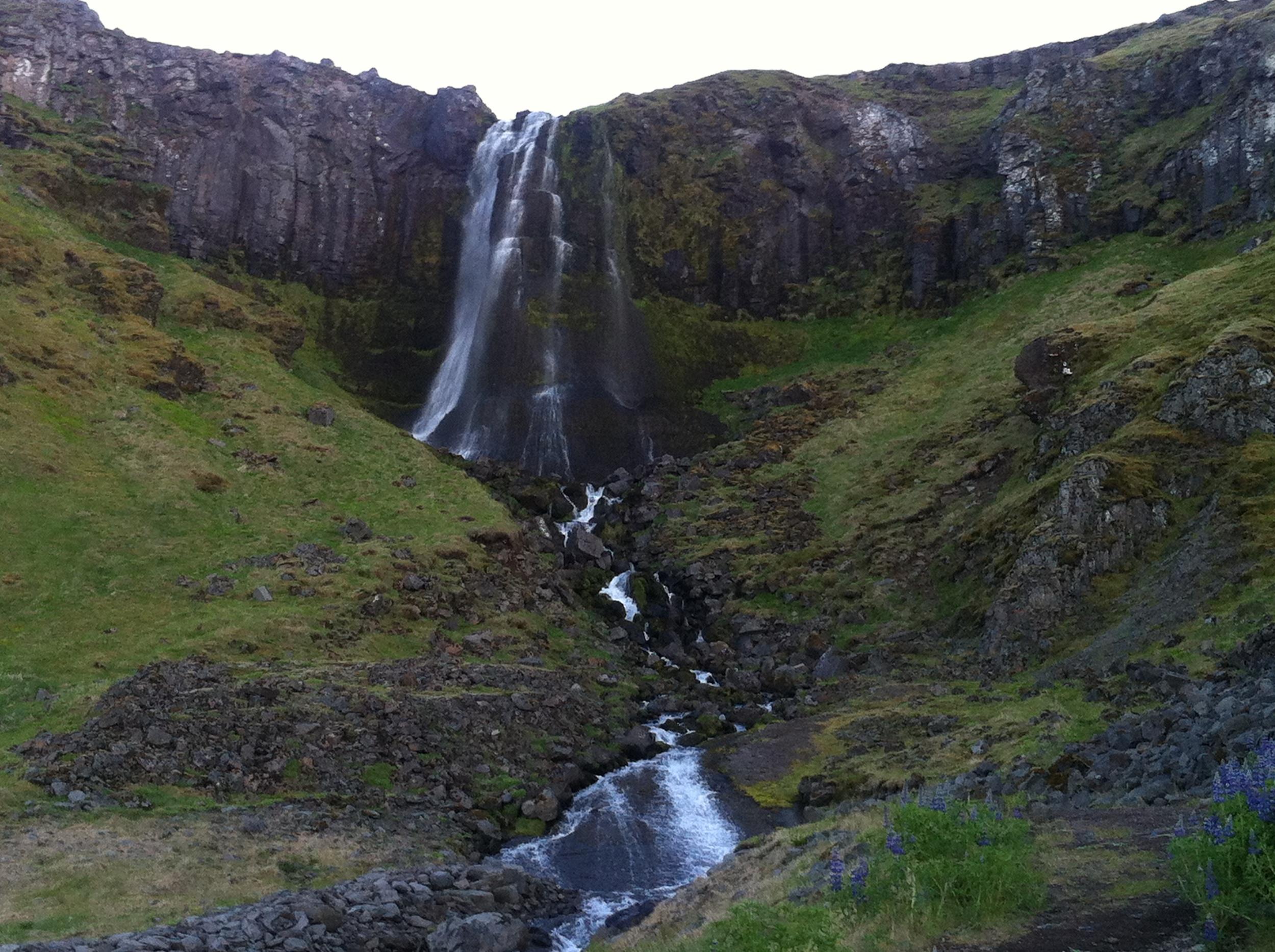 Waterfall #2967