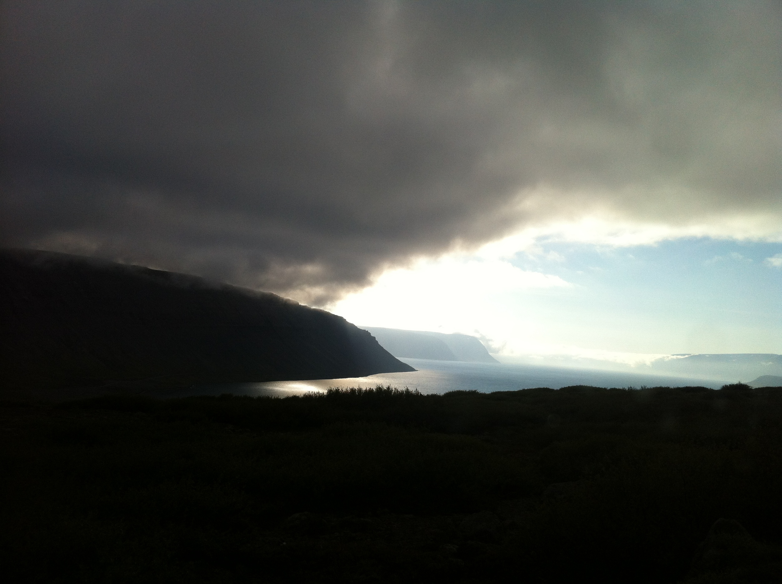 Discovering the Westfjords