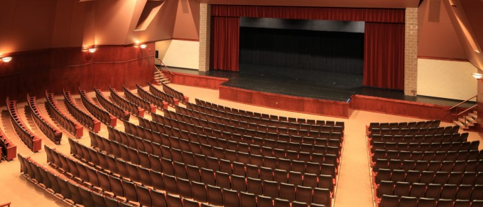 Students will take the stage at the Performing Arts Center at the Bowling Green High School. 530 W Poe Road, Bowling Green, OH 43402