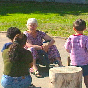 Teachable moments for parents and preschoolers.