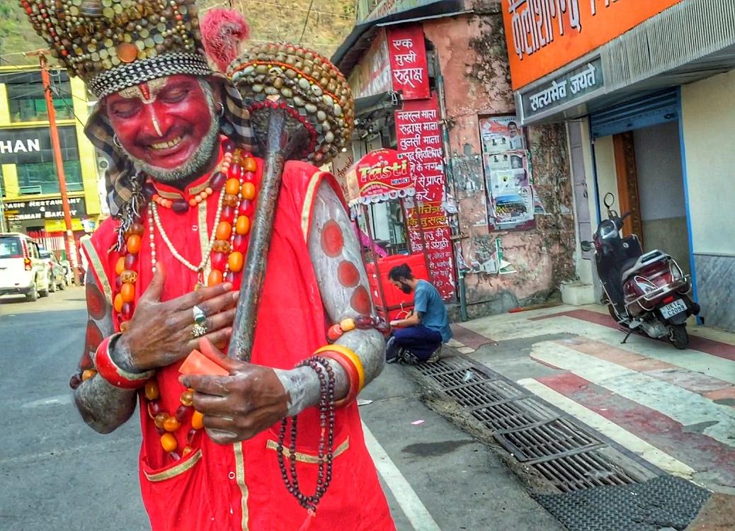 Is India Safe Udemy Photo