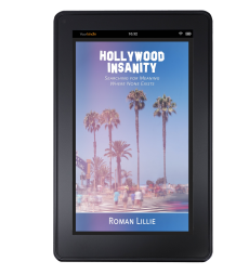 hollywood insanity book for kindle