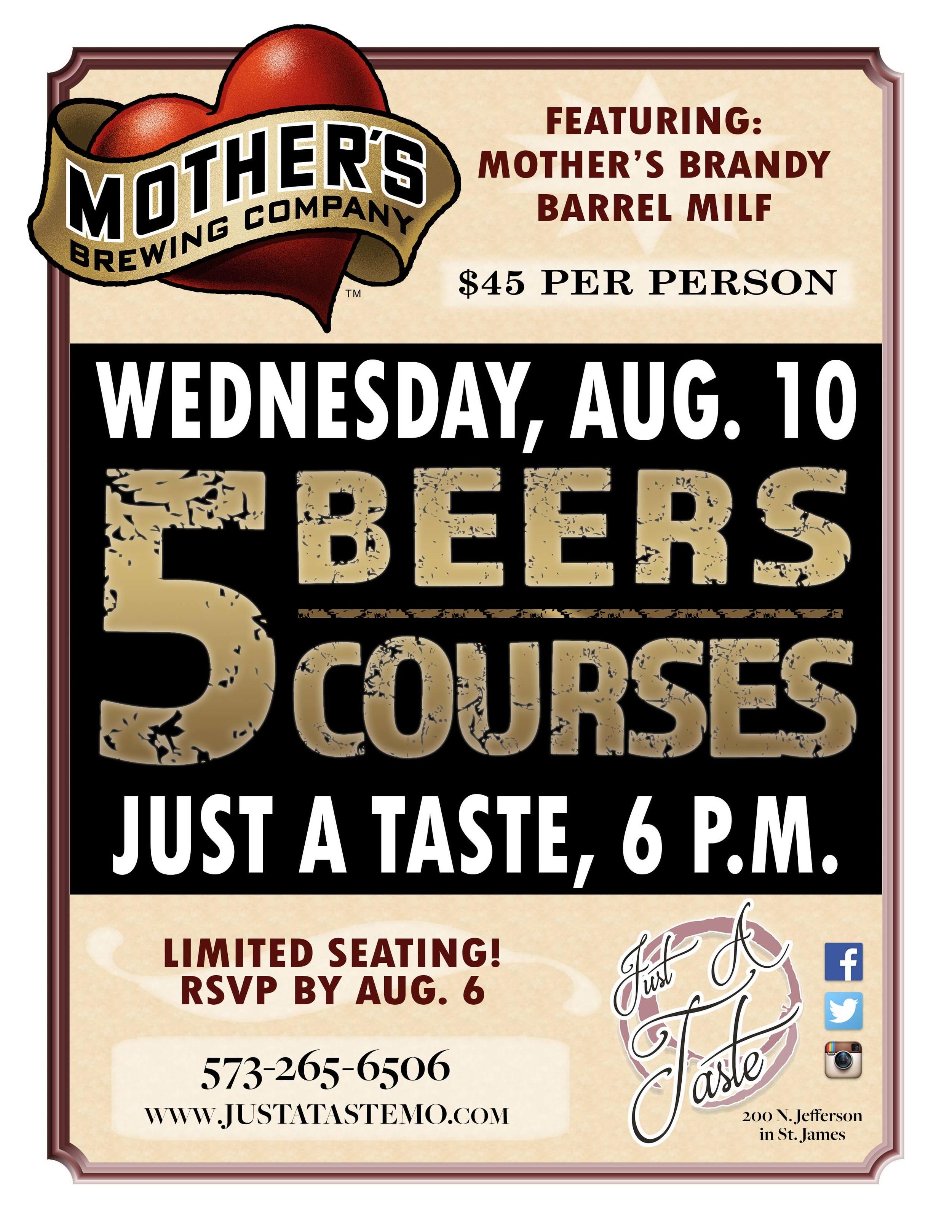 Mothers Dinner - August 10 2016.jpg