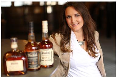 Allisa Henley - Distiller, George Dickel Tennessee Whisky