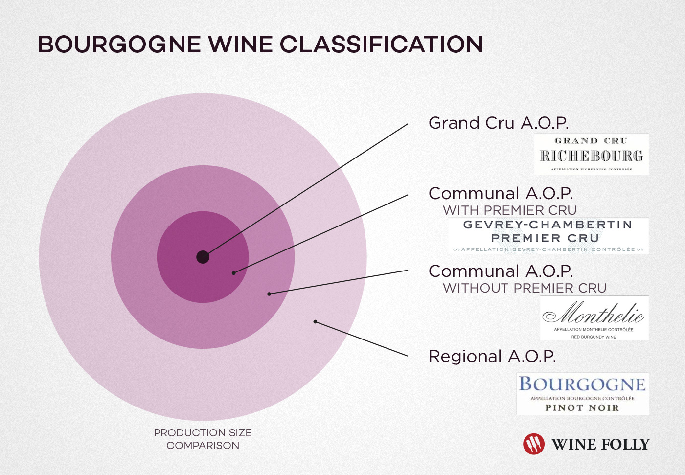Learn more about Burgundy at  WineFolly.com .