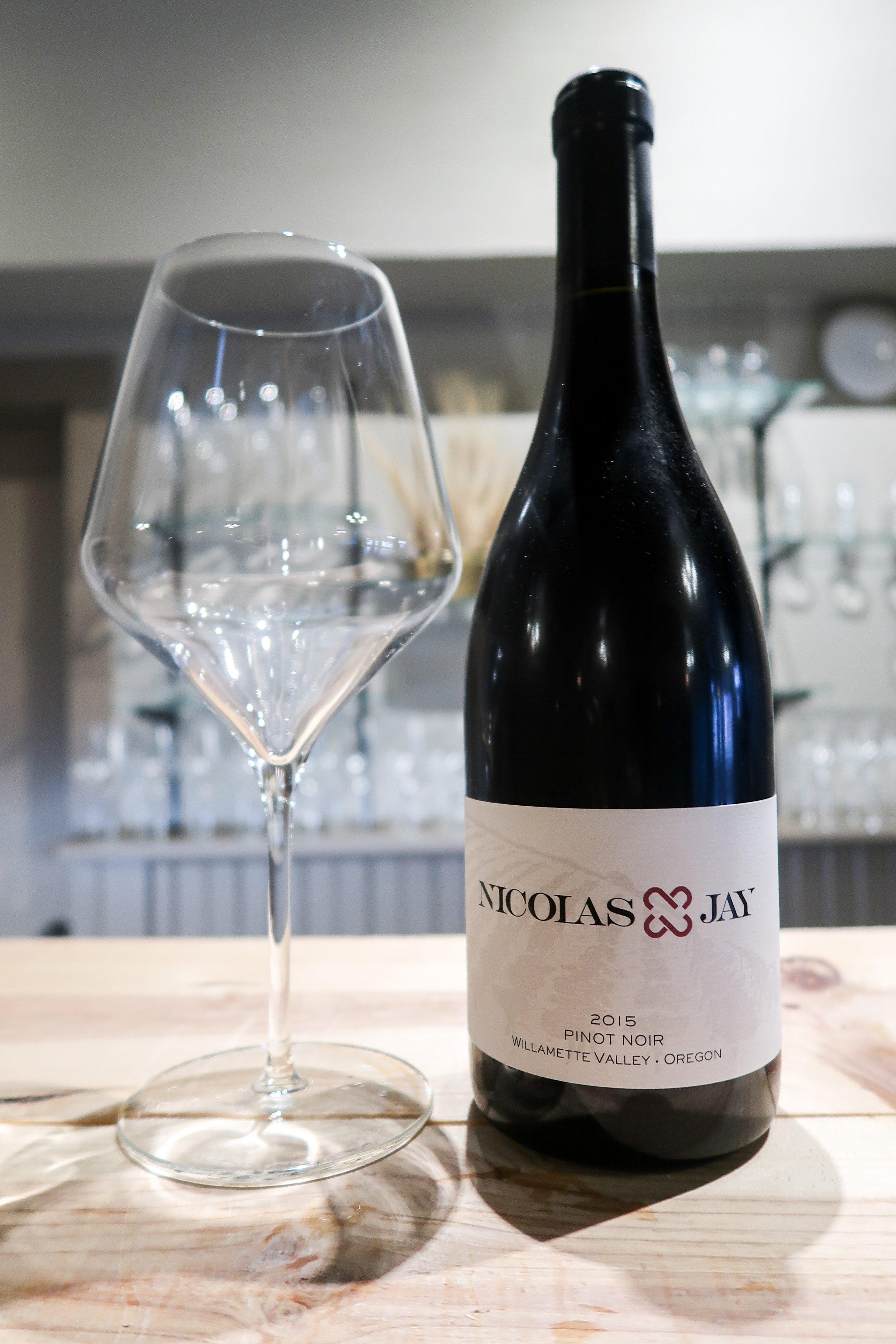 Just A Taste | Wine Bar and Event Venue | St. James Missouri