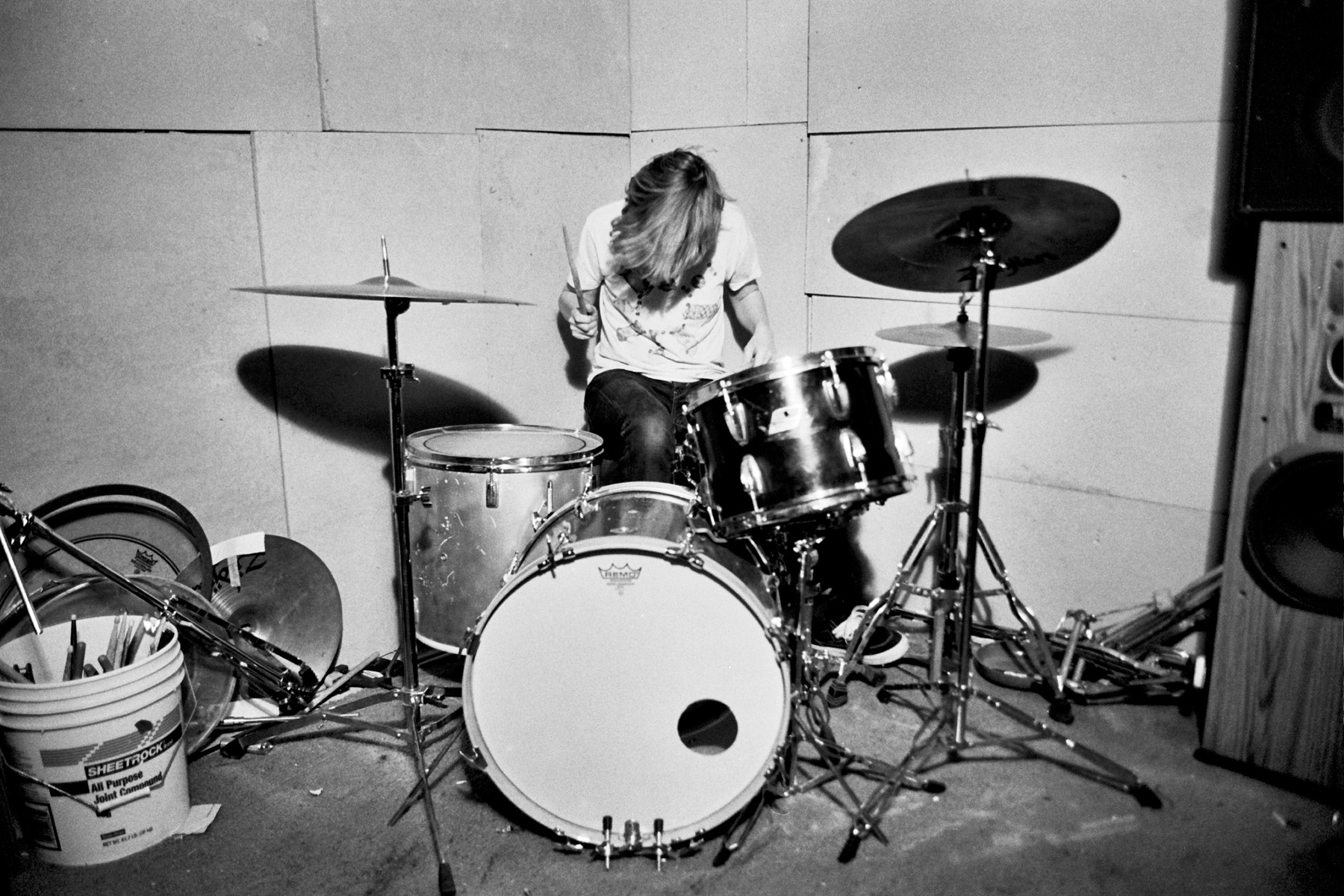 AWESOME DRUMMER |