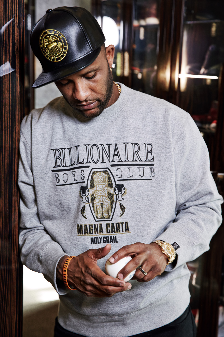 CC SABATHIA | Roc Nation