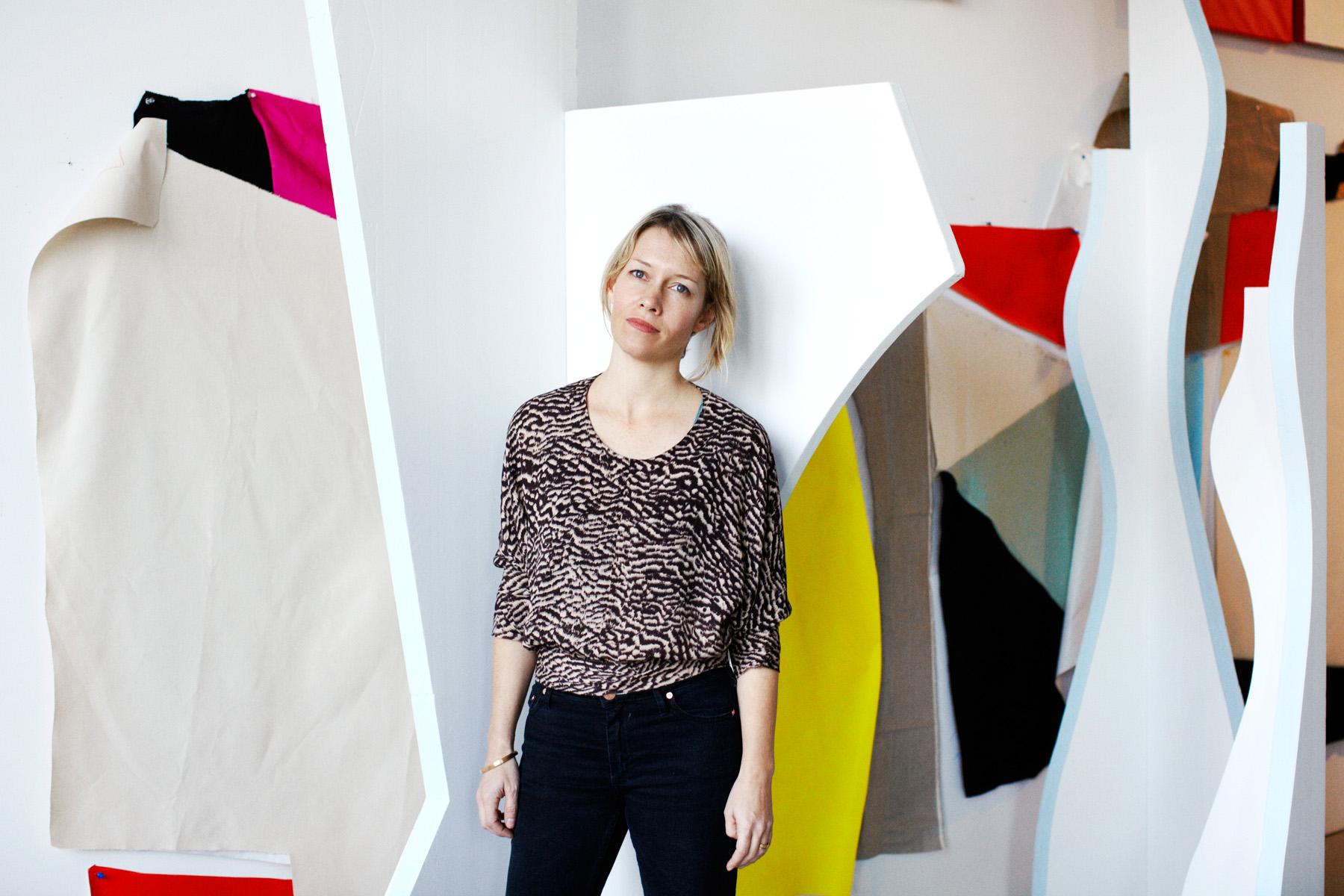 SARAH CROWNER | Artlover