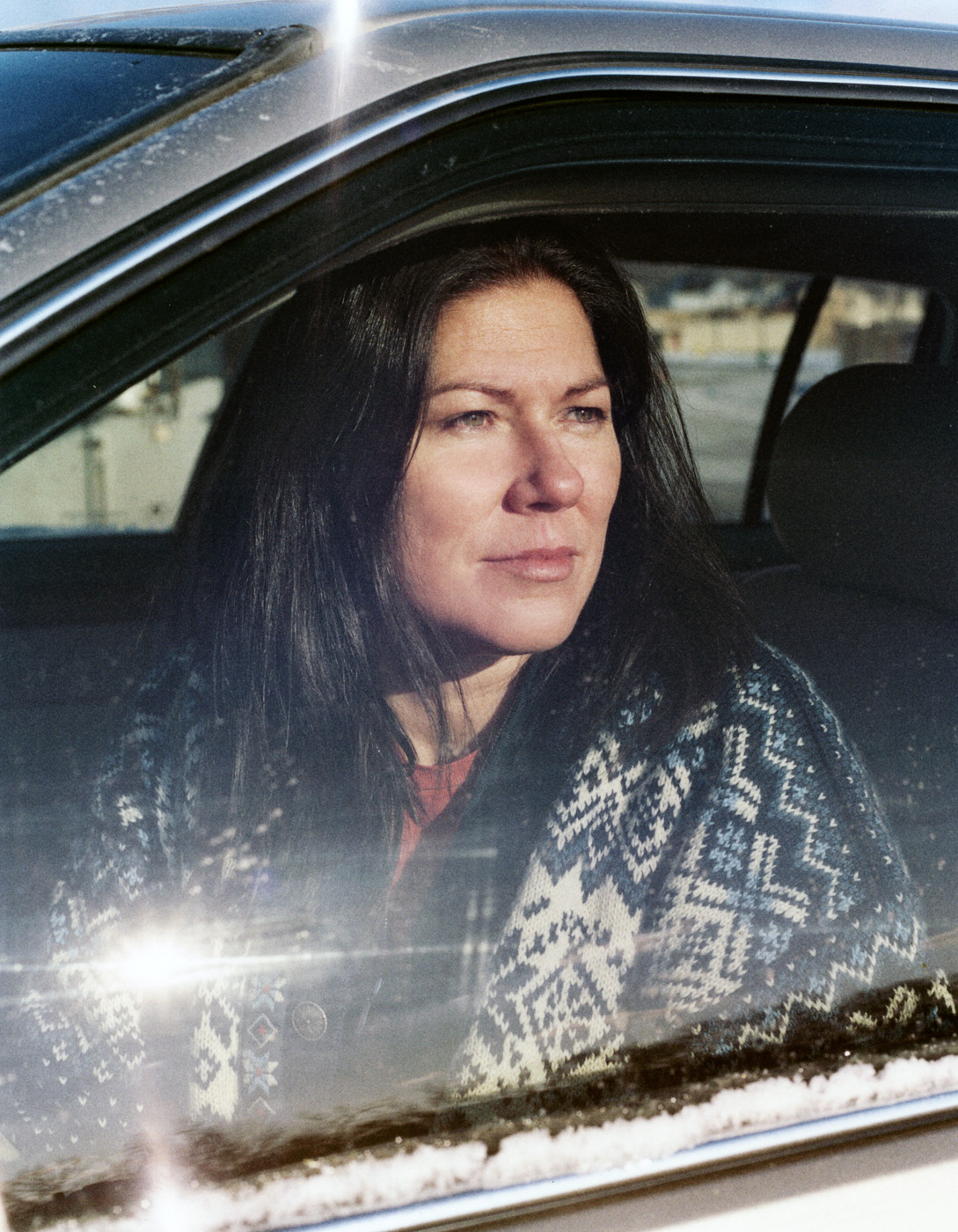 KIM DEAL | Spin