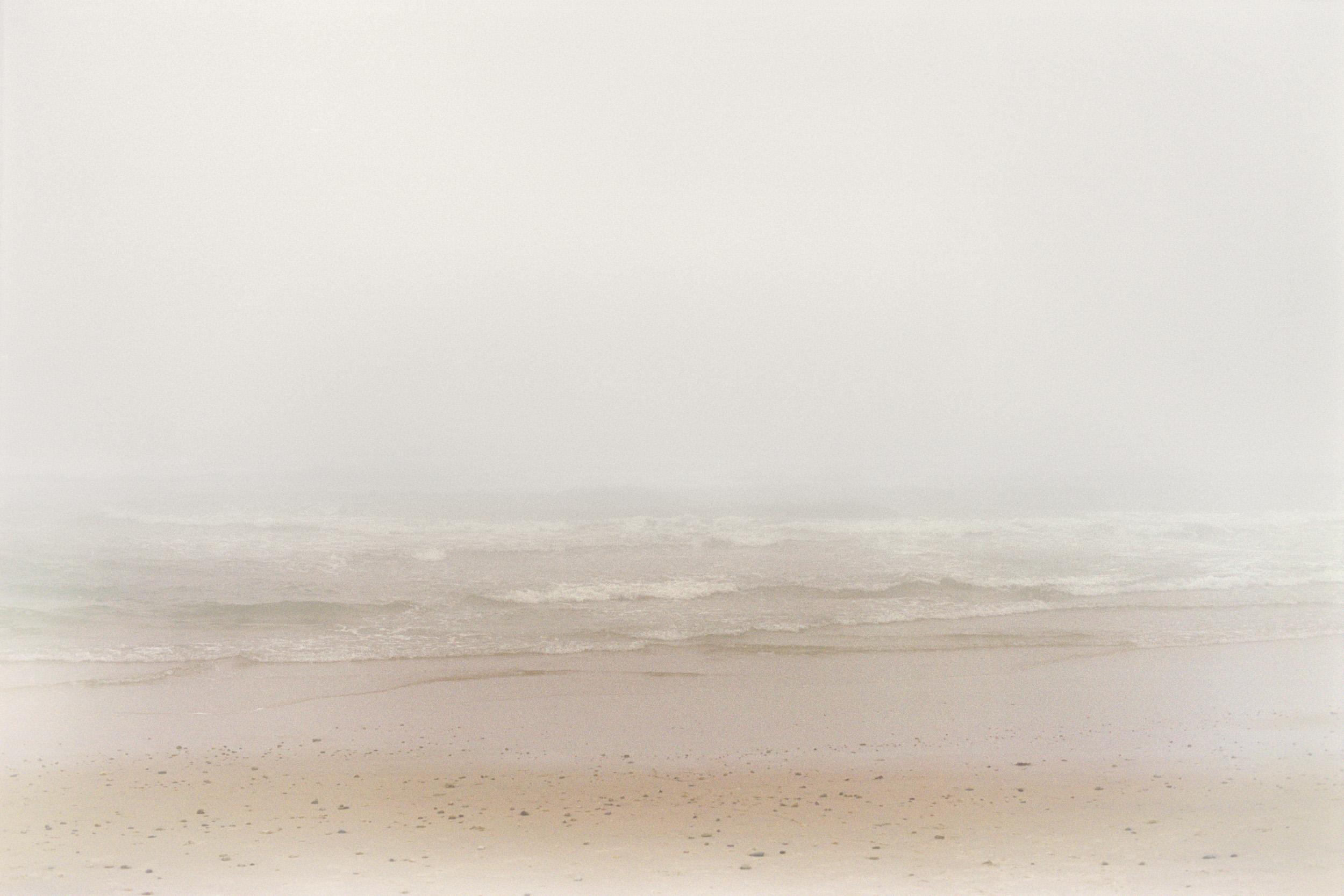 "MONTAUK, 2009 | 36 x 56"""