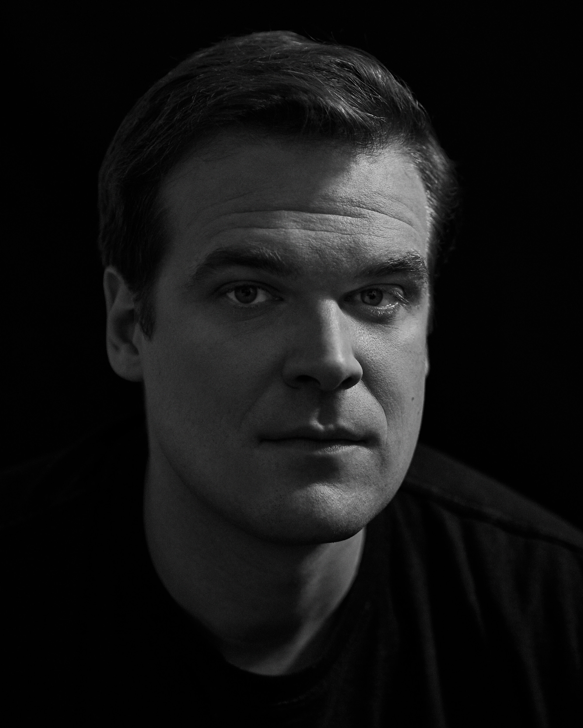 DAVID HARBOUR | Soma