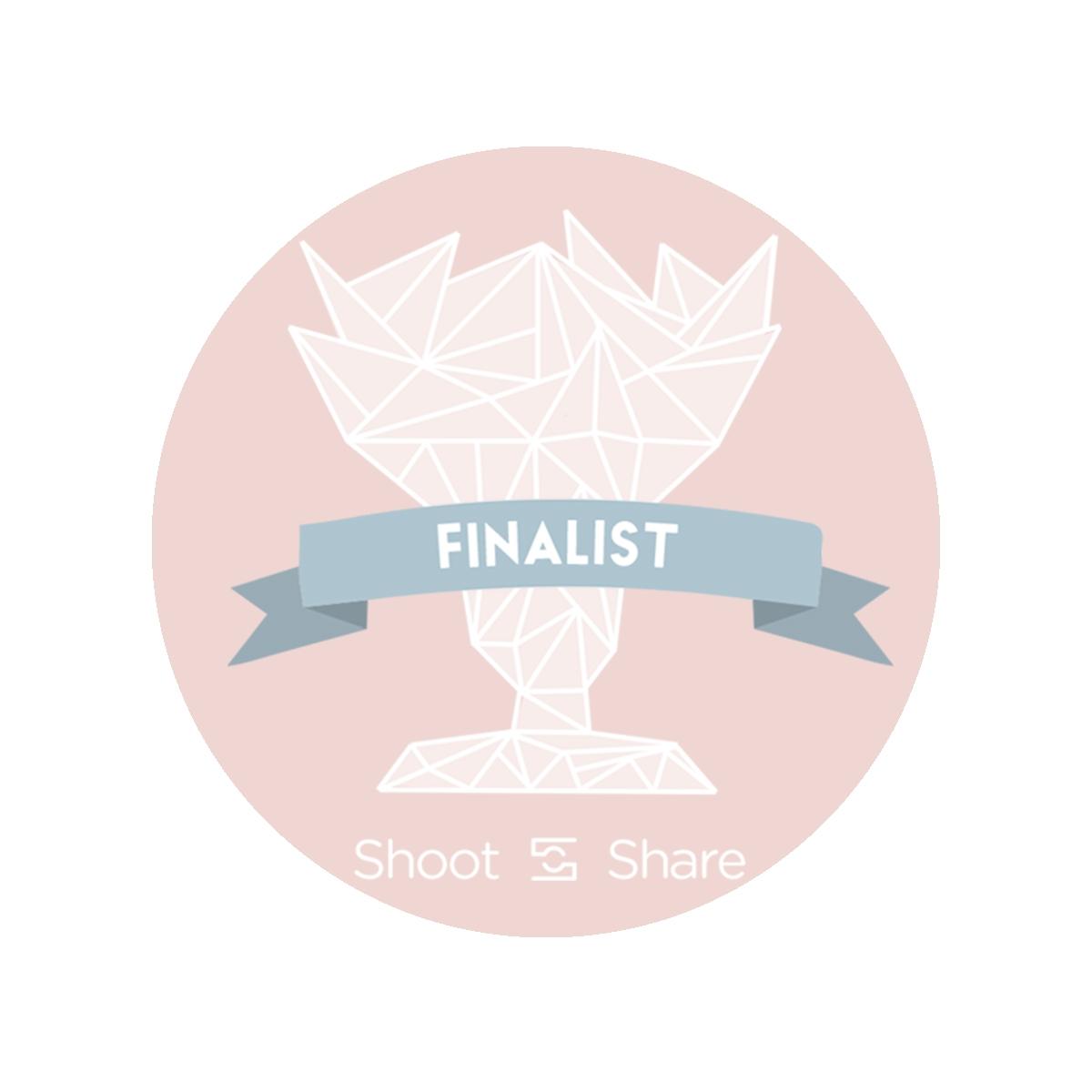Shoot & Share Finalist in 2017