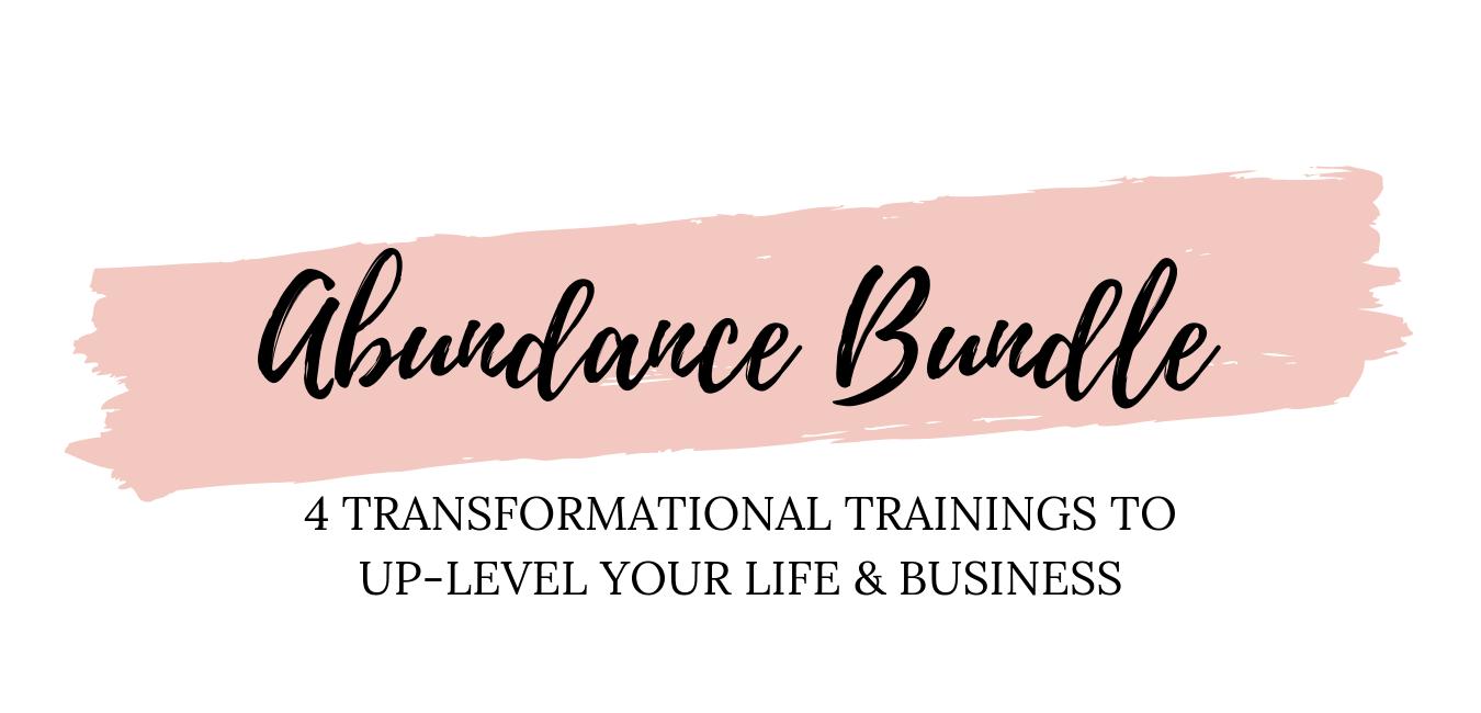 Abundance Bundle.png