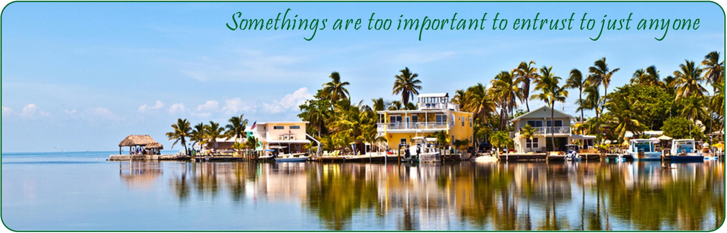 Business Insurance, Florida Keys