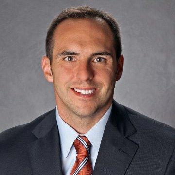 Chief Growth Officer, Darren Hudach