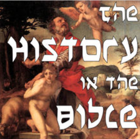 Image Credit: The History in the Bible Podcast