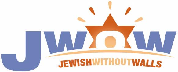 Image Credit: Jewish Without Walls