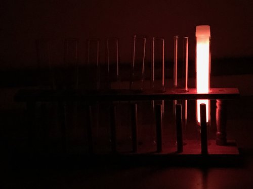 Glowstick Menorah Night 1.jpg