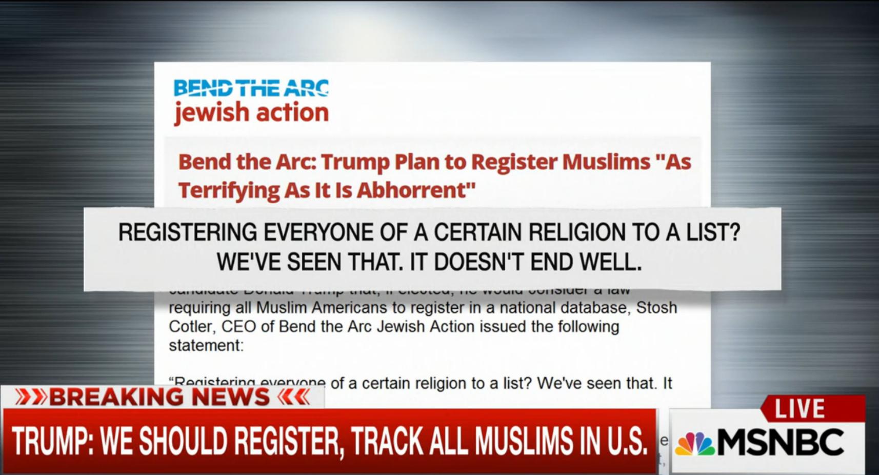 Image Credit: MSNBC.com
