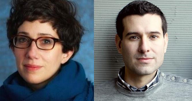 Episode 23: Hello Mazel - Noa Kushner, Yoav Schlesinger