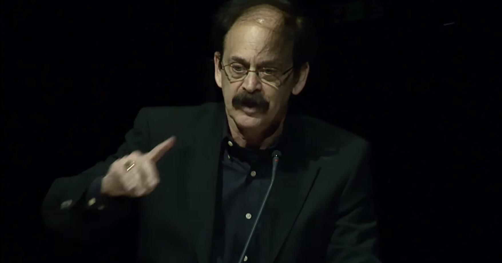 Episode 27: Who Wrote the Bible? - Richard Elliott Friedman