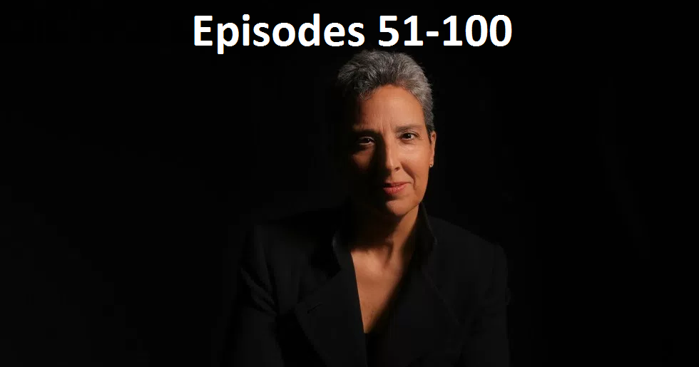 Click the image above to access episodes 51-100 of Judaism Unbound!