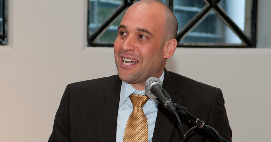 Episode 74: Beyond Jewish Identity - Ari Y. Kelman