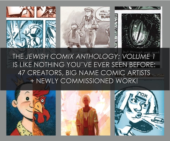 Image Credit: Alternate History Comics