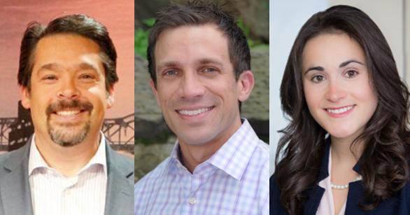Episode 92: Reinventing Synagogue - Matt Gewirtz, Ben Spratt, Blair Albom