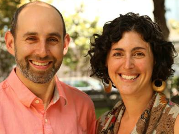 Image Credit: College of Reconstructing Judaism