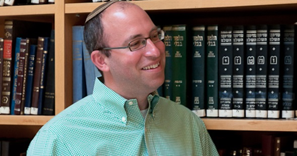 Episode 121: Homecoming and Arrival - Yehuda Kurtzer