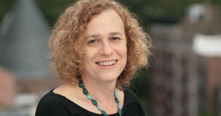 Episode 151: Judaism from a Transgender Perspective - Joy Ladin