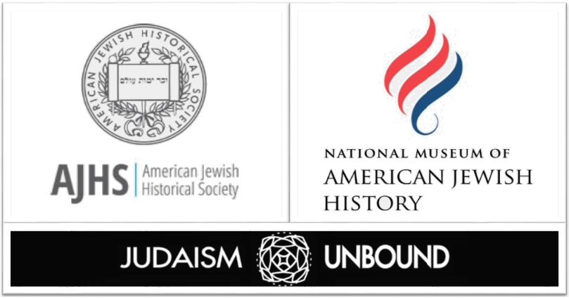 American Jewish History Unbound #1: Jews in the Confederacy - Adam Mendelsohn