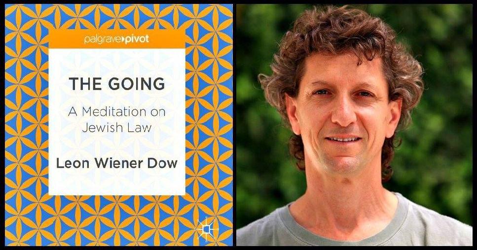 Episode 164: Going, Jewishly - Leon Wiener Dow