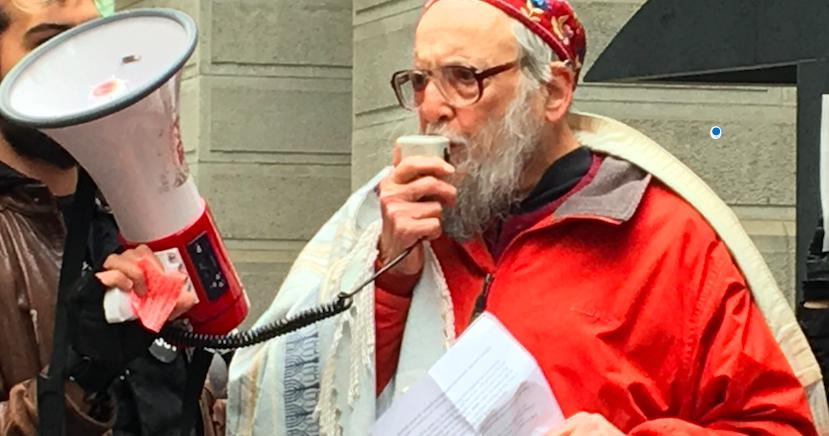 Episode 166: The Freedom Seder - Arthur Waskow