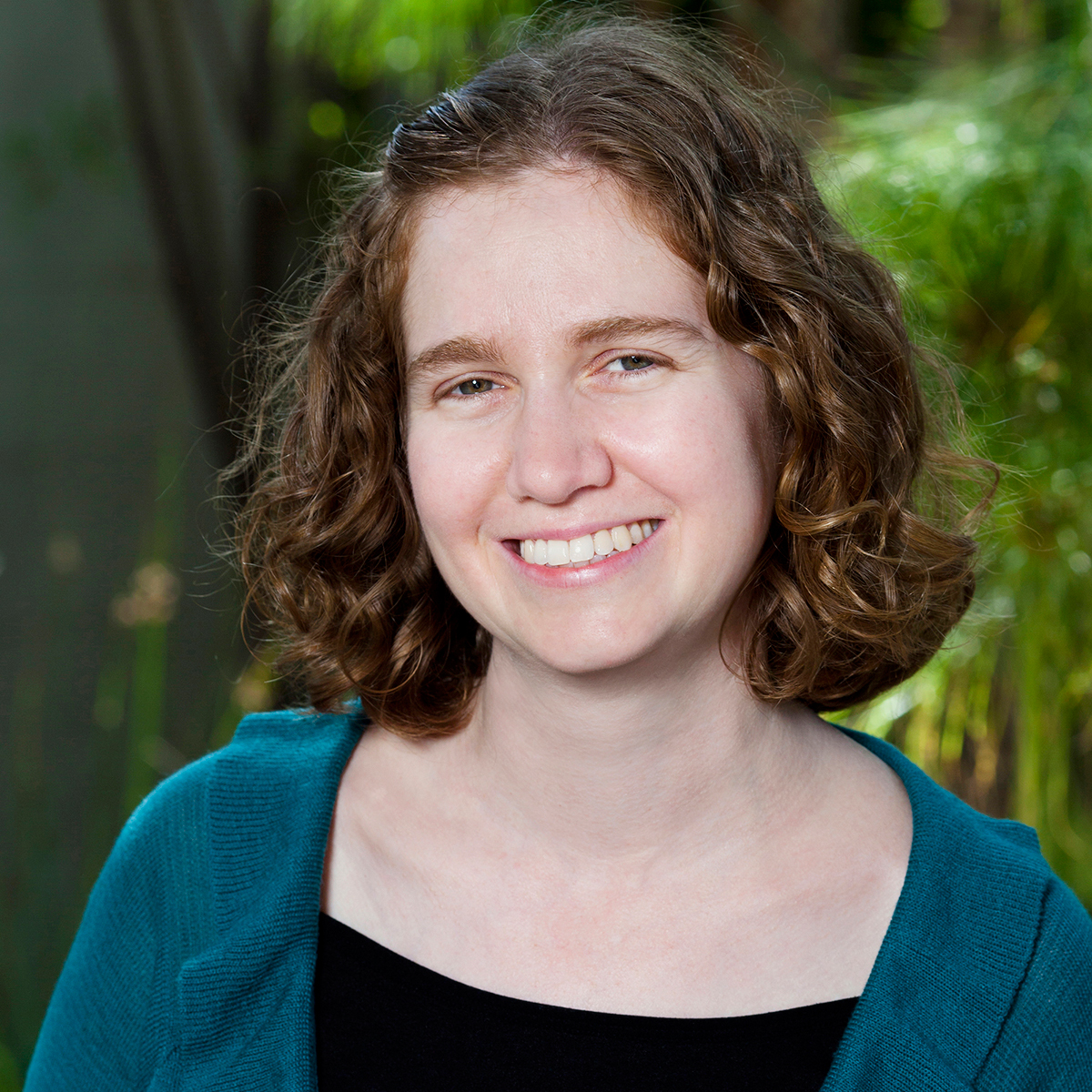 Sarah Bunin Benor