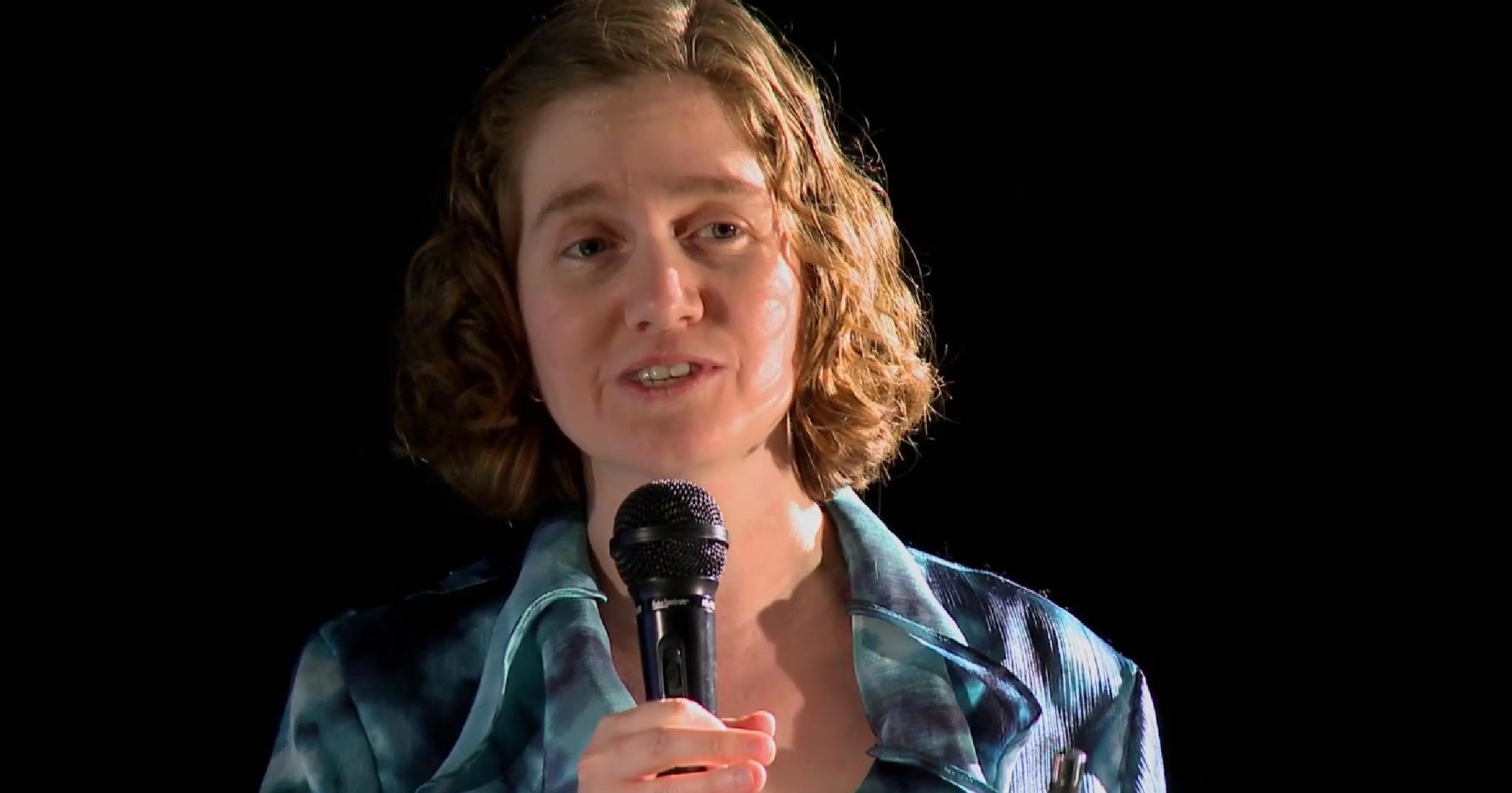 Episode 169: Jewish Language - Sarah Bunin Benor