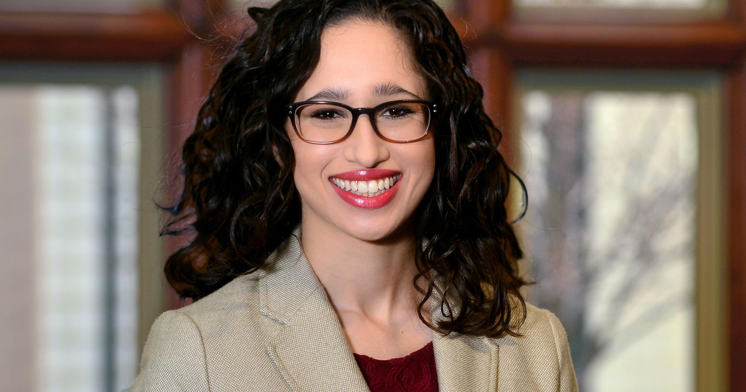 Episode 171: Digesting Judaism - Rachel B. Gross