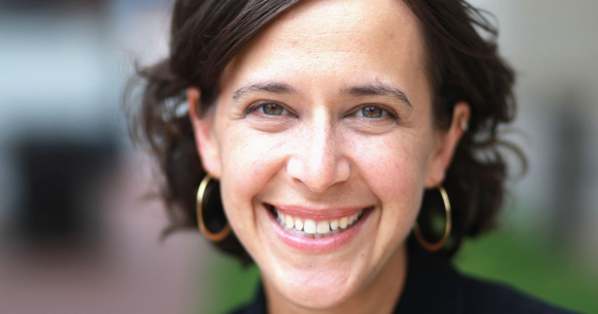 Episode 177: Spreading the Good (Jewish) News - Shira Stutman Part I