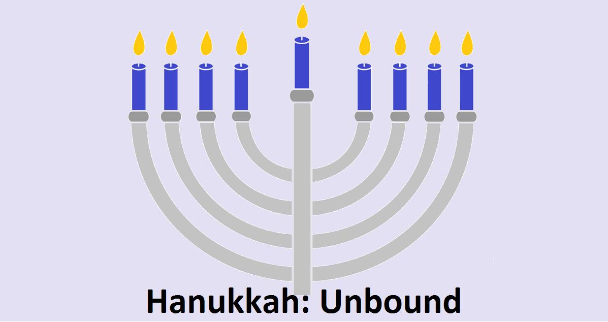 Eight Nights of Hanukkah
