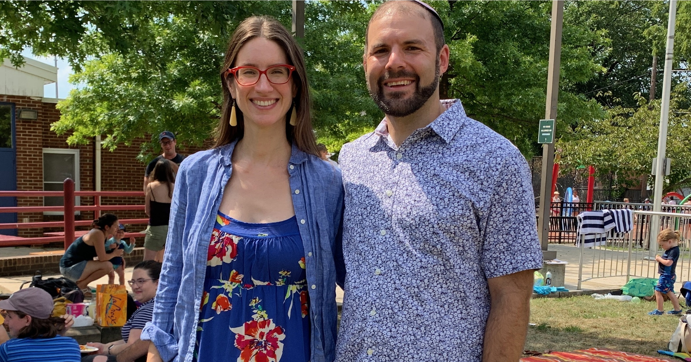 Episode 181: The New Synagogue Project - Joseph Berman, Lauren Spokane