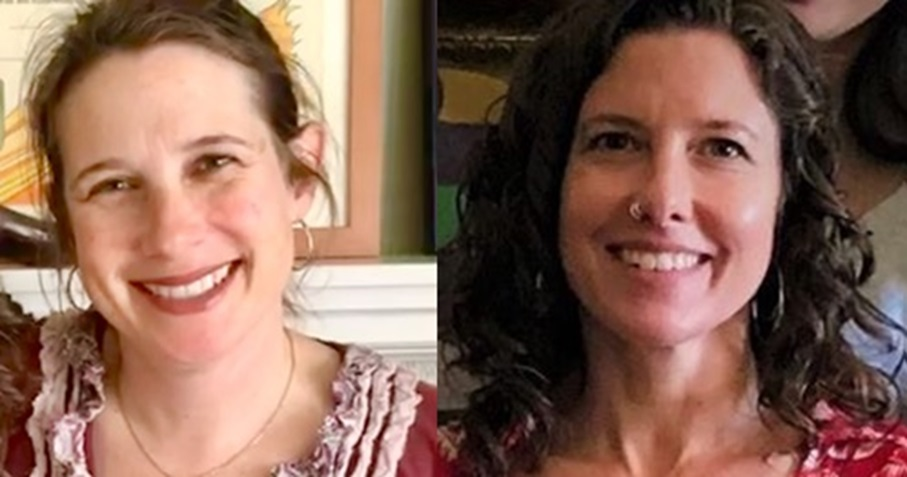 Episode 183: Intentional Community - Sara Levy Linden, Shira Rutman
