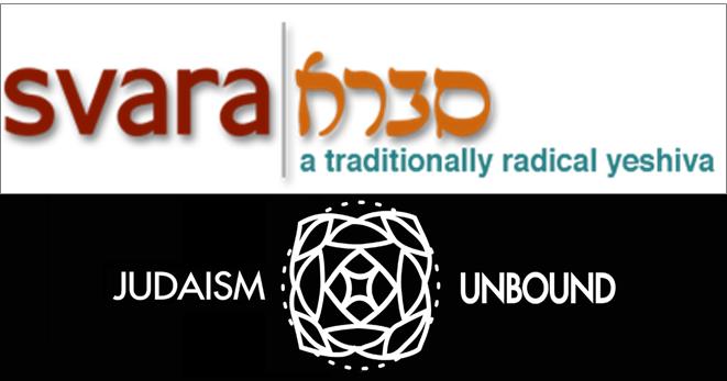 Judaism Unbound Svara joint logo.png