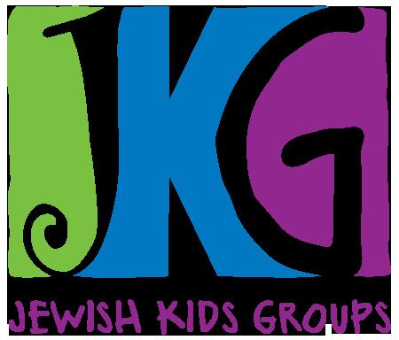 Jewish Kids Groups logo.png