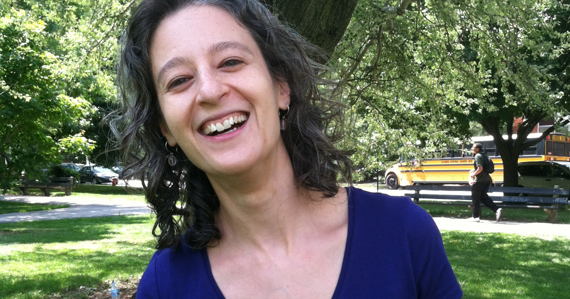 Episode 187: Child-Centered Jewish Education - Rebecca Milder